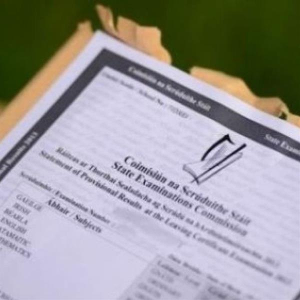 Leaving Certificate Results Day 2021